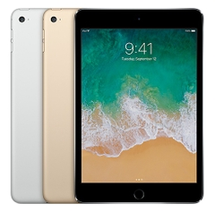 iPad Mini 4 16Gb 4G + Wifi (Cũ)