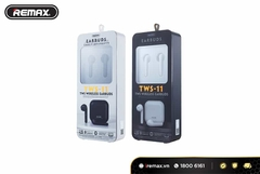Tai nghe Bluetooth Airpods Remax TWS-11