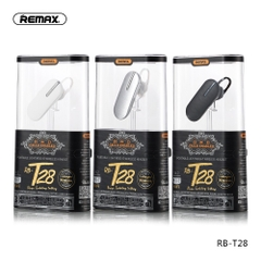 Tai nghe bluetooth Remax RB-T28
