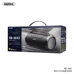 Loa Bluetooth Remax RB-M43