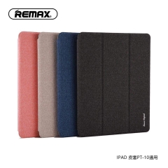 Bao da Remax TPU+PU PT-10 Ipad mini 1/2/3/4/5