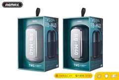 Loa Bluetooth Remax RB-M40