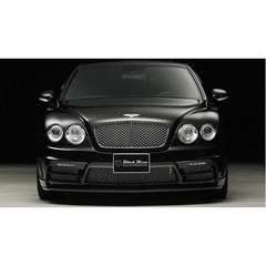BODY LIP MẪU SPORTS LINE BLACK BISON EDITION (2009~) BENTLEY CONTINENTAL FLYING SPUR - MS:01