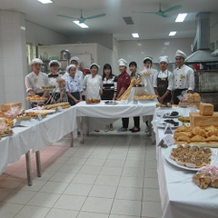 BAKERY AND PASTRY
