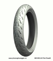 Lốp Michelin 120/70-17 58W Pilot Road 5 F