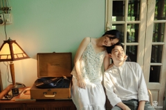 [[Pre-wedding] THE DREAMERS