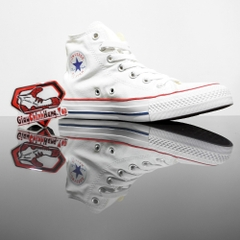 CONVERSE Chuck Taylor All Star Classic Hi White