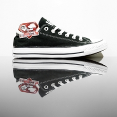 CONVERSE Chuck Taylor All Star Classic Low Black
