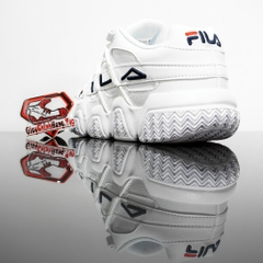 FILA Barricade XT 97 Low White