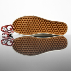 VANS Authentic (High Density) Sand Dolla Checkerboard