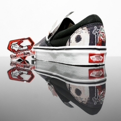 VANS Classic Slip-On (ATCQ) Black
