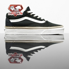 VANS Old Skool (Sun Faded) Black