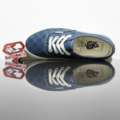 VANS Vault OG Authentic LX (Suede Canvas) Checkerboard
