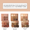 BẢNG MẮT 3CE MOOD RECIPE MULTI EYE COLOR PALETTE