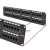 Thanh đấu nối Patch Panel cat5e 48 port AMP/COMMSCOPE