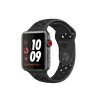 Apple Watch Series 3 Nike+ Space Gray Aluminum with Anthracite Black Nike Sport Band 99%