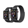 Apple Watch Series 4 Space Black Stainless Steel/Space Black Milanese Loop GPS+LTE