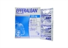Efferalgan 500mg Effervescent Tablet