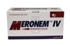 Meropenem Injection 1g