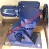 Van Actuator 2500Nm Type: LK-B+RS250/K40H