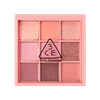 Bảng phấn mắt 3CE Multi Eye Color Palette Beach Muse