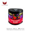 Al Fakher Tobacco Special Edition 250g - Strawberry Island