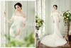 Dream White | Wedding Dress Colection