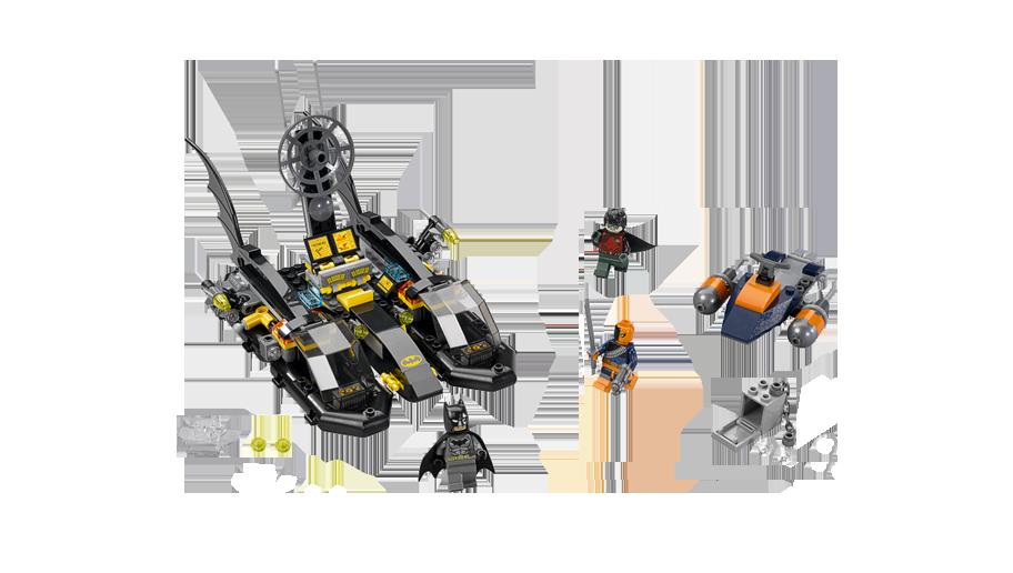 Tàu Dơi được trang bị các loại động cơ, vũ khí tối tân, hiện đại nhất trong không gian