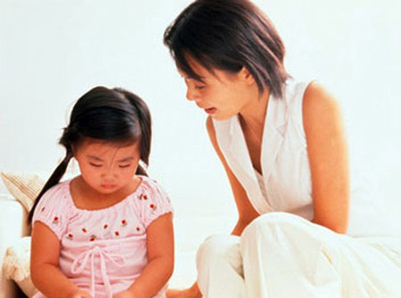 Cách kỷ luật bé phù hợp theo từng độ tuổi (0-2 tuổi) - Bố mẹ nên dạy bảo nhẹ nhàng và có hình phạt phù hợp với từng lỗi của trẻ