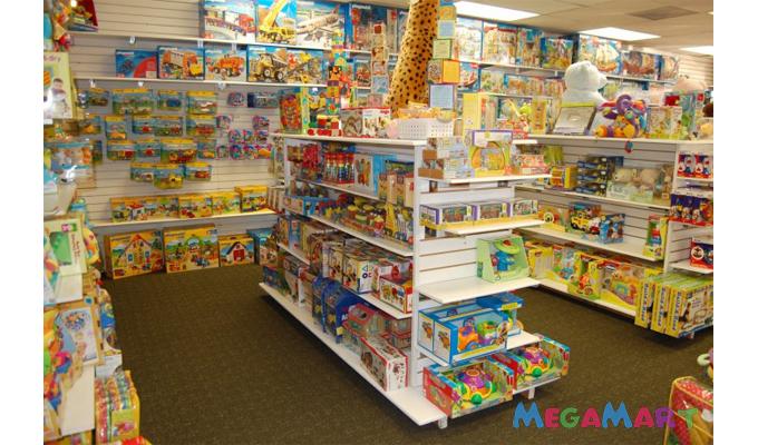 Địa chỉ cửa hàng đồ chơi trẻ em ở Hà Nội giúp phụ huynh dễ dàng lựa chọn cho bé món đồ chơi ưng ý