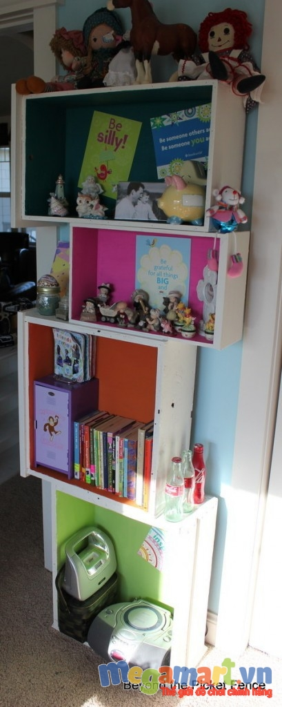 Hướng dẫn làm đồ chơi cho bé từ 28 vật dụng trong nhà 16