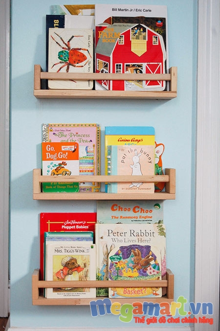 Hướng dẫn làm đồ chơi cho bé từ 28 vật dụng trong nhà 2