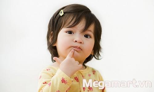 Trẻ bước vào giai đoạn 3-4 tuổi đã có thể tư duy và suy nghĩ nhiều hơn