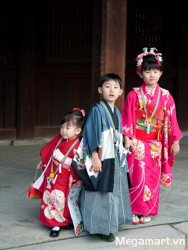 Cách dạy con của người Nhật chú trọng sáng tạo từ khi 4 tuổi