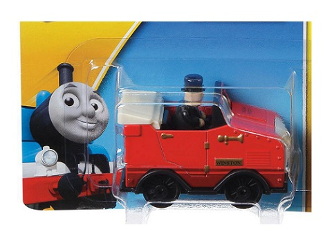Chi tiết đầu tầu Thomas and Friends  – Winston