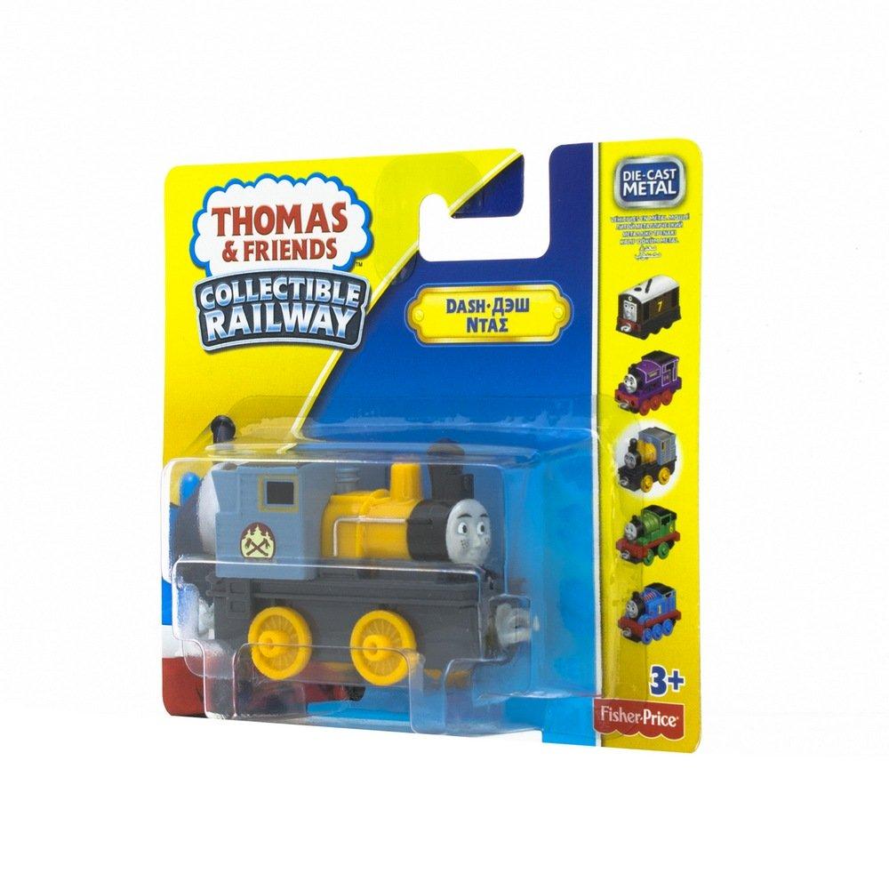 Hình ảnh sản phẩm Thomas & Friends Bộ sưu tập tàu lửa Thomas - Dash