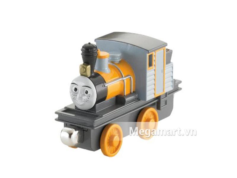 Thomas & Friends Bộ sưu tập tàu lửa Thomas - Dash chi tiết bên trong