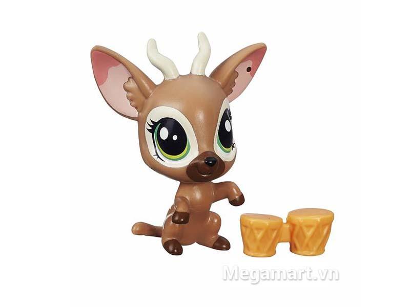 Hình ảnh minh họa cho sản phẩm Littlest Pet Shop Bongo Bril