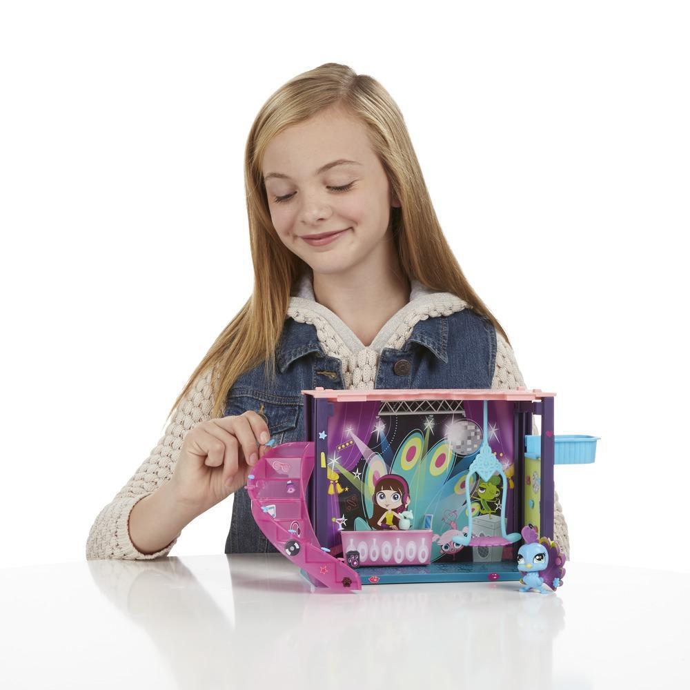 Hình ảnh sản phẩm Littlest Pet Shop Câu lạc bộ khiêu vũ