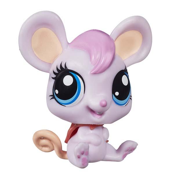 Hình ảnh minh họa cho sản phẩm Littlest Pet Shop Chuột Fiona