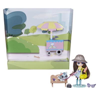 Hình ảnh minh họa sản phẩm Littlest Pet Shop Ngày cuối tuần của Blythe