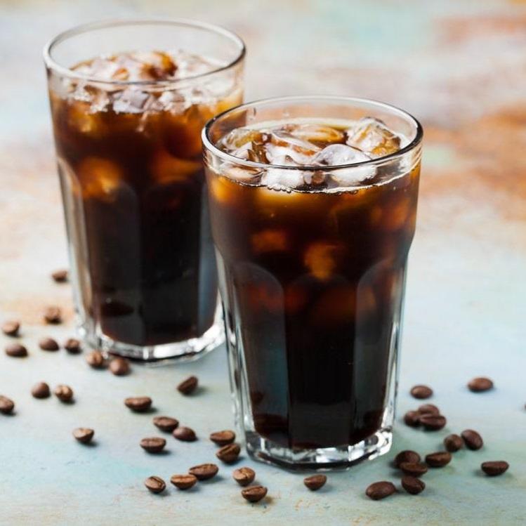 Cà phê đá - 5 công thức pha nổi tiếng tại Hàn Quốc