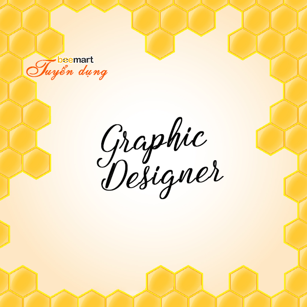 [Beemart] Tuyển dụng CTV THIẾT KẾ - Graphic Designer
