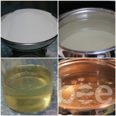 cách chọn nguyên liệu làm bánh trung thu Mách bạn cách chọn nguyên liệu làm bánh trung thu an toàn nuoc duong banh deo