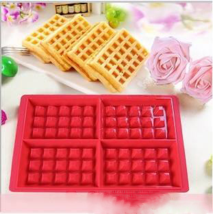 Khuôn waffle silicon