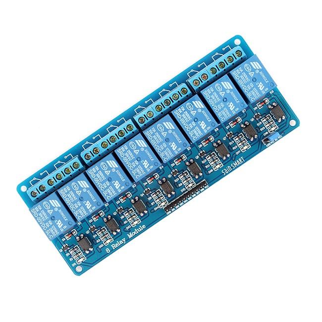module-relay-8-kenh-5v-220vac-10a