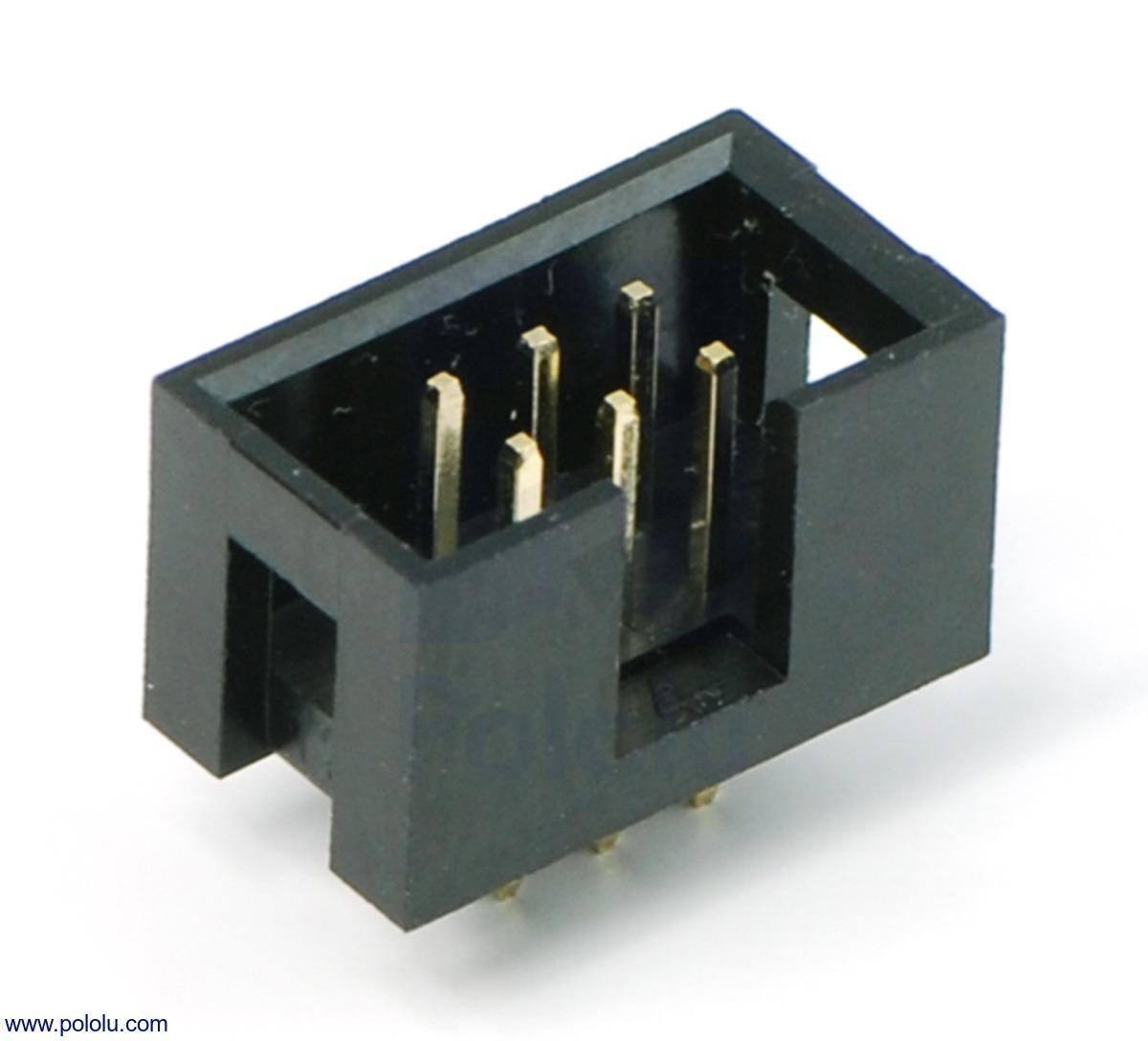 dau-idc6p-2-54mm-duc-thang