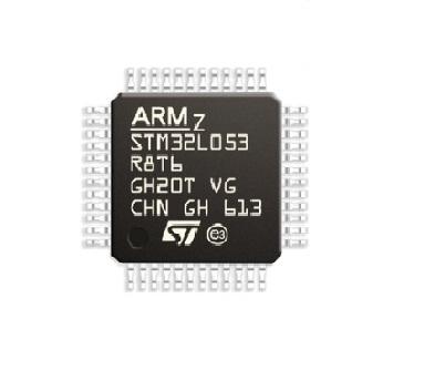 stm32l053r8t6-lqfp64