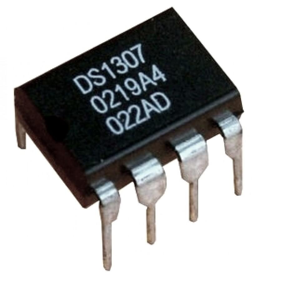 ds1307-dip8-i2c