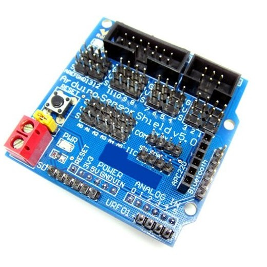 arduino-sensor-shield-v5